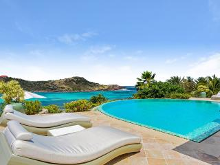 Papaye, Sleeps 6 - Petit Cul de Sac vacation rentals
