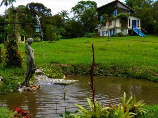 FAZENDA RIO GRANDE - Mogi Das Cruzes vacation rentals