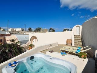Villa Cyrene, Sleeps 4 - Megalokhorion vacation rentals