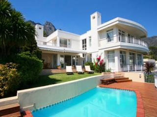 Tree Villa, Sleeps 8 - Camps Bay vacation rentals