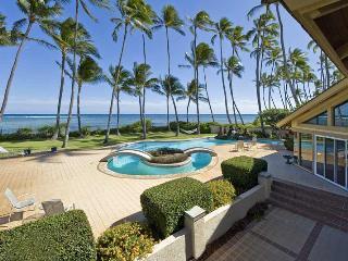 Kahala Mini Resort, Sleeps 14 - Honolulu vacation rentals