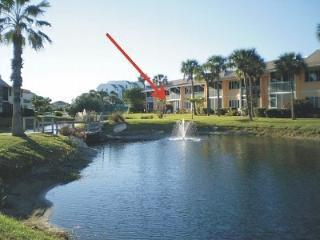 Ocean Villa 2  centrally located at Ocean Village - Fort Pierce vacation rentals