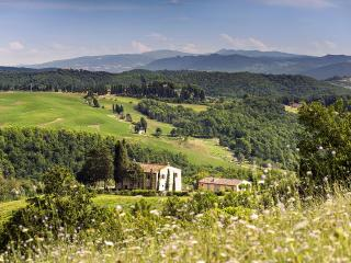 La Berretta, Sleeps 15 - Montecatini Val di Cecina vacation rentals