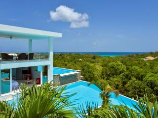 Grand Bleu, Sleeps 8 - Terres Basses vacation rentals
