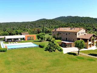 Mas Mateu, Sleeps 18 - Torrent vacation rentals
