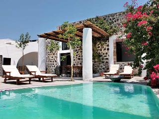 Mansion Kiara, Sleeps 5 - Megalokhorion vacation rentals
