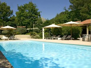 Les Cigales, Sleeps 12 - Avignon vacation rentals