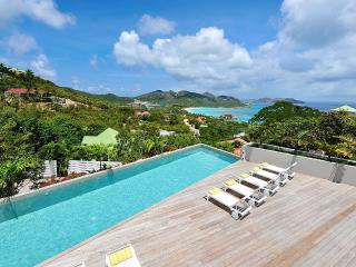 La Belle Creole, Sleeps 8 - Saint Jean vacation rentals