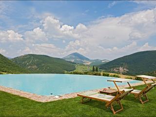 Subtilia, Sleeps 14 - Perugia vacation rentals
