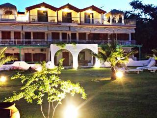 Efrosini Apartments & Studios - Paralia Panteleimonos vacation rentals