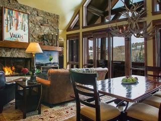 Snowcloud Lodge 8, Sleeps 12 - Avon vacation rentals