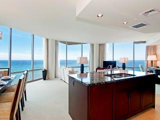 Trump King Penthouse, Sleeps 6 - Waikiki vacation rentals