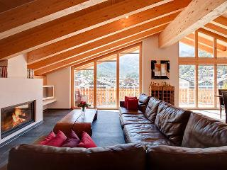 Zeus, Sleeps 6 - Zermatt vacation rentals