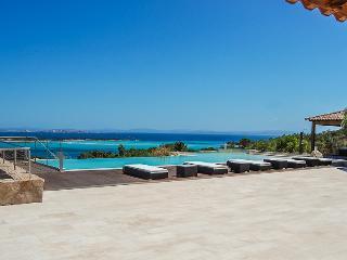 Villa Cala Longa, Sleeps 16 - Bonifacio vacation rentals