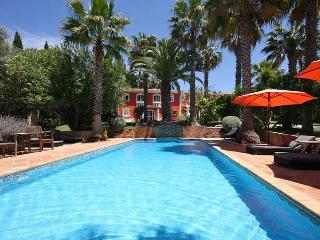 Quinta Vailima, Sleeps 13 - Almancil vacation rentals