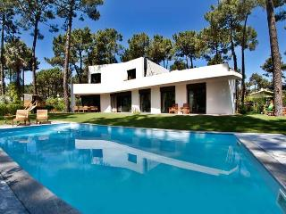 Villa Aroeira, Sleeps 4 - Verdizela vacation rentals