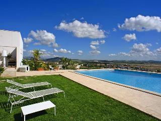 Villa Trapani, Sleeps 8 - Trapani vacation rentals
