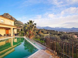 Villa Di Mare, Sleeps 6 - Lumio vacation rentals
