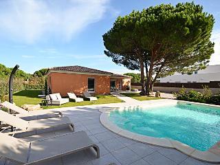 Villa Turquoise, Sleeps 6 - Calvi vacation rentals