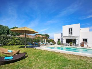 Villa Rita, Sleeps 8 - Calvi vacation rentals
