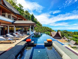 Yang Som, Sleeps 8 - Surin Beach vacation rentals