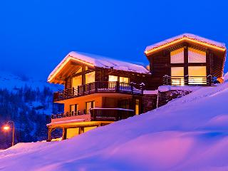 Chalet Grace, Sleeps 12 - Zermatt vacation rentals