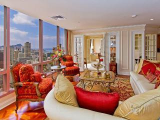 Waikiki Landmark #3504a, Sleeps 8 - Waikiki vacation rentals