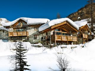 Chalet Le Mistral, Sleeps 14 - Val-d'Isère vacation rentals