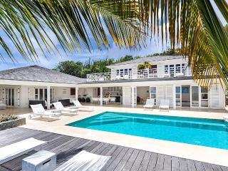 Villa Tatiana, Sleeps 4 - Marigot vacation rentals