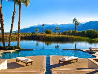 The Merv Griffin Estate, Sleeps 26 - La Quinta vacation rentals