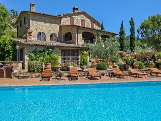 Camilla, Sleeps 10 - Assisi vacation rentals