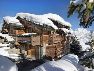Chalet Pearl Courchevel 1850, Sleeps 14 - Saint Bon Tarentaise vacation rentals