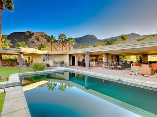 Bing Crosby Estate, Sleeps 10 - Rancho Mirage vacation rentals