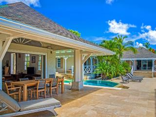 Villa Cricket, Sleeps 6 - Marigot vacation rentals