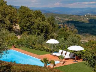 Villa Torre Il Fico, Sleeps 7 - Rignano sull'Arno vacation rentals