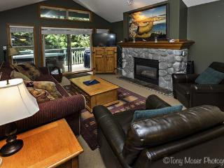 G Lawton - Whistler vacation rentals