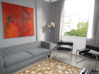 Rio - Copacabana 2 Bedrooms Posto 6 - COPA VIP - Rio de Janeiro vacation rentals