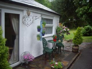 Glascoed Holiday Bungalow - Beddgelert vacation rentals