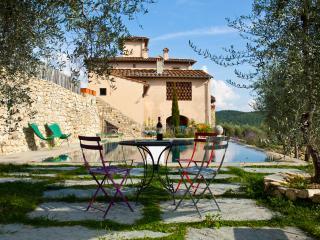 La Leopoldina - Bagno a Ripoli vacation rentals