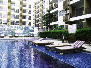 Luxury apartment near everything w/pool/sauna/gym - Pattaya vacation rentals