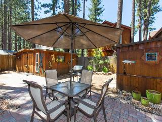 Great beach cabin - cute and cozy - South Lake Tahoe vacation rentals