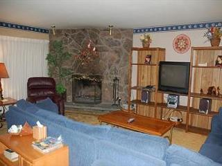 Large 2 bedroom condo on Lake Dillon, Internet and Free Shuttle nearby - Dillon vacation rentals