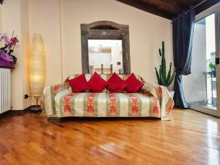 Angels Loft - Bergamo vacation rentals