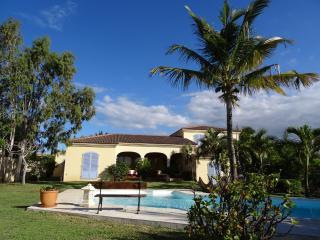 PRESTIGIOUS VILLA - Calodyne vacation rentals