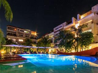 LARGE APARTMENT * BIG PLACE * INTERNET HIGH SPEED * GREAT LOCATION IN PLAYA - Playa del Carmen vacation rentals