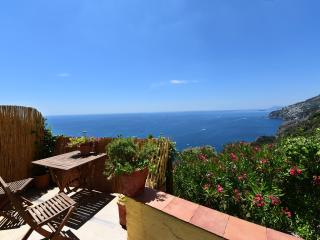 Amalfi Mareluna - Conca dei Marini vacation rentals