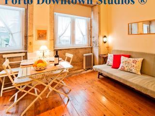 Porto Downtown Studios ®  2 - COZY - Porto vacation rentals