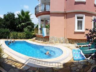 beach villa - Antalya vacation rentals