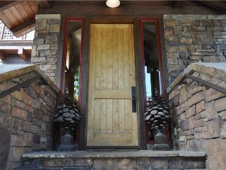 4 bed /4.5 ba- GRANITE RIDGE LODGE 3220 - Teton Village vacation rentals