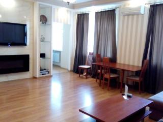2-bedroom apartment Michailovskiy pereulok 4 - Kiev vacation rentals